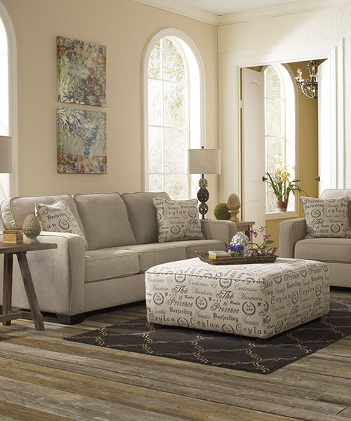 Raleigh Furniture Visit Our