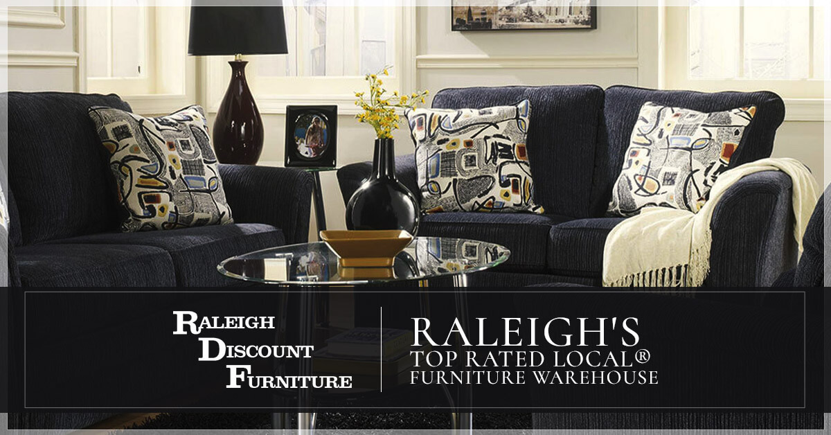 Raleigh Discount Furniture - Visit Our Furniture Warehouse ...